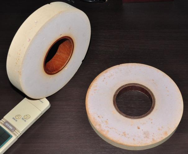 moulding abrasive wheels (2)
